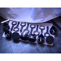 Biela E Pistao Para Maverick V8 302