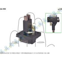 Regulador De Voltagem Vw Kombi 14v 55a - Gauss
