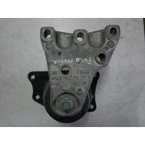 Suporte Motor Polo / Golf 1.6 8v C/ Coxim Ld 6q0199185n