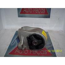 Coxim Cambio Traseiro Honda Civic 01/05 Manual E Automatico