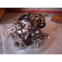 Carburador Weber Monza 1.6 Alcool Novo Original S/uso