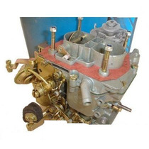 Carburador Weber 460 Cht 1.6 Gasolina Gol/voyage/parati/sav