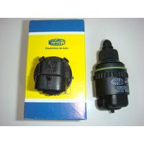 Motor De Passo + Sensor Posição Borboleta Palio E Uno Fire
