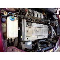 Motor Parcial Marea 2.0 20v