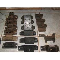 Suporte Coxim Motor V8 292 272 F100 F350 F600 Galaxie