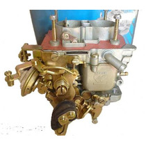 Carburador Gol,voyage,parati,saveiro Weber 460 Cht 1.6 Gasol
