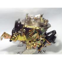 Carburador/2e/gol/voyage/parati/saveiro 1.8 E 2.0 Álc/gas.