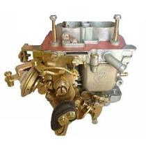 Carburador Gol 1000 Weber Motor Cht Gasolina Remanufaturado