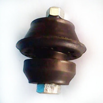 Coxim Do Motor Willys Pick-up-f-75 / Jeep / Rural 6 Cil.