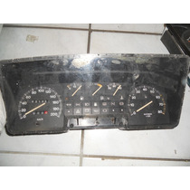 Painel Instrumento Fiat Uno Argentinoc/rpm(acrilico Trincado