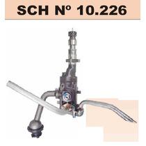 Bomba De Oleo Schadek Motor Om 352 Om 366