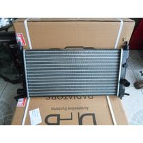 Radiador Corsa 1.0 1.4 1.6 94 Á 02 Sem Ar Condicionado