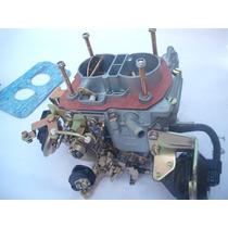 Carburador Gol/parati/voyage/saveiro 1.6 Gasolina/alcool