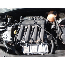 Motor Renault Clio, Scenic 1.6 16v Gas Parcial Sem Cabeçote
