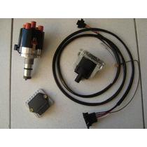 Kit Ignição Eletrônica Fusca Kombi Vw Ar Para Carros Injeção