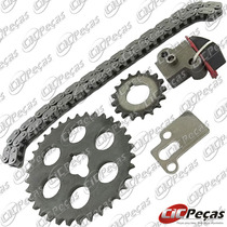Kit Corrente Distribuição Ford Motor Cht 1300/ 1400/ 1600