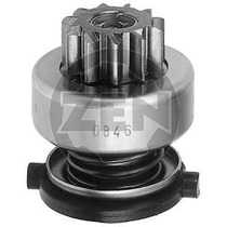 Bendix Impulsor Motor Partida Fiat Uno Sx/palio 1.0/1.5/1.6