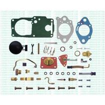 Reparo Do Carburador Solex 32/34/35 Pdsi (kit)