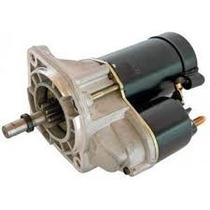 Motor Partida Gol Santana Ap 1.6 1.8 2.0 C/pino Guia Até 12v