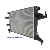 Radiador Astra/ Zafira 1.8/2.0 8v/16v 99... Vectra 06...