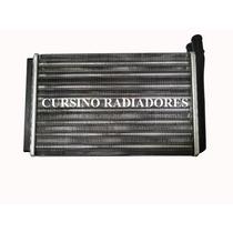 Radiador Ar Quente Passat/santana/versailles/quantum