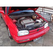 Caixa De Filtro De Ar Passat B4 Golf Vr6 Mk3