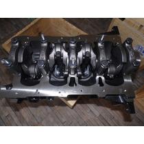 Motor Parcial Zetec Rocan 1.6 Gasolina Courrier Ecosport Etc