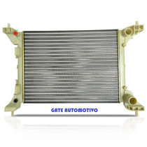 Radiador Fiat Novo Palio 1.0/1.4 8v C/s Ar- Rv12542
