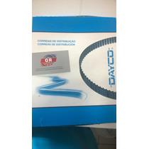 Correia Dentada Vw - Motor At 8v - Kombi 1,4 - 135 Dentes