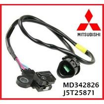 Sensor Rotação Pajero 97 À 04 V6 3.0 E 3.5 Md303649 J5t25081