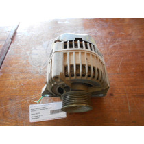 Alternador 100 Amperes Fiat Marea 2.0 20v Magneti Marelli
