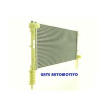Radiador Fiat Doblo 1.3 16v 2001-2006 S/ar
