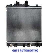 Radiador Honda Civic 92-00- Automático