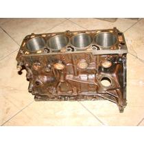 Bloco Motor Astra 95 2.0 Gm