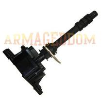 Distribuidor De Ignição Blazer S10 4.3 V6 Novo Completo