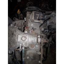Motor Parcial Palio Edx 1.0 98