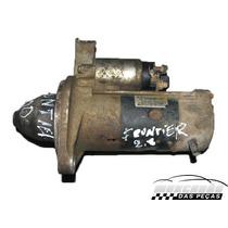 Motor De Arranque S10 / Nissan Frontier 2.8 Mwm