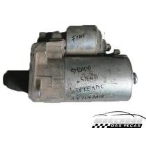Motor De Arranque Fiat Palio /strada / Fiorino / Idea / Uno