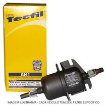 Filtro Combustível Blindado Caminhonetes F1000 F4000 #498