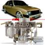 Carburador Brosol 35-pdsi Chevette 1.6 Orig Simples Alcool