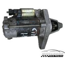 Motor De Arranque Civic 1.7 16v 2001/2005 Automático