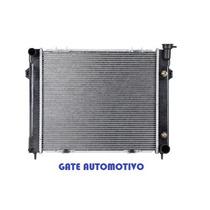 Radiador Jeep Grand Cherokee 5.2 V8 98.... Aut/ Mec