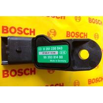 Sensor Map Citroen C4/peugeot 207 - 0261230043 - 9639381480