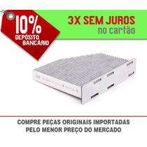 Filtro Do Ar Condicionado Vw Jetta 2.0 Tsi 2010 A 2013