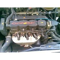 Motor Parcial Corsa 60cv 4 Bicos 1997