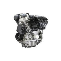 Motor Parcial Zetec Rocam 2.0 16v 126 Cvs