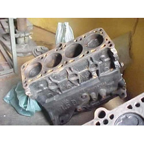 Bloco Parcial Motor Parte De Baixo Completo Ap 1.6