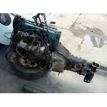 Motor Parcial Chevette 1.6 Gasolina