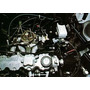 Motor Completo Monza 2.0 Injetado Mono Ponto 1 Bico