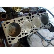 Bloco Do Motor Com Pistão E Biela Fiat Tempra 2.0